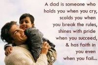 Father-Son Quotes for Father's Day