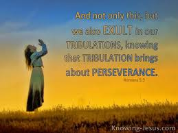Inspiring Perseverence Bible Verses For Instagram