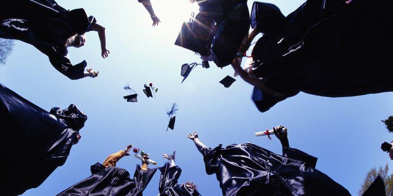 Best Graduation Pick Up Lines