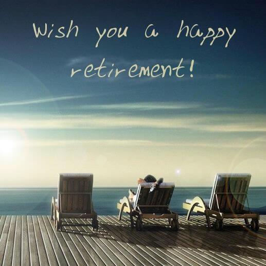 Best Retirement Quotes For Instagram