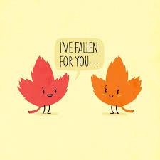 Best Funny fall Puns