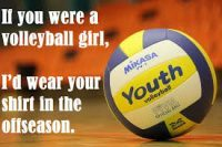 Best Volleyball Pick Up Lines