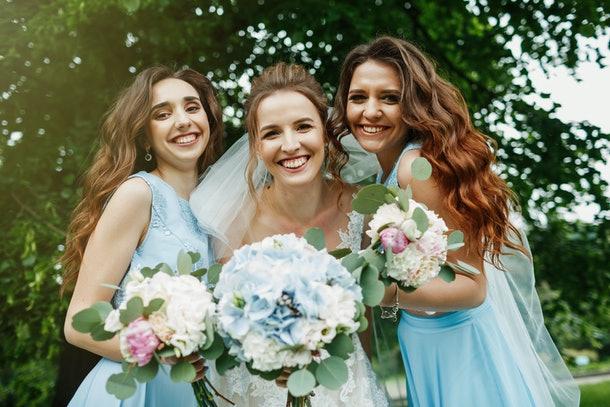 Best Wedding Pick Up Lines