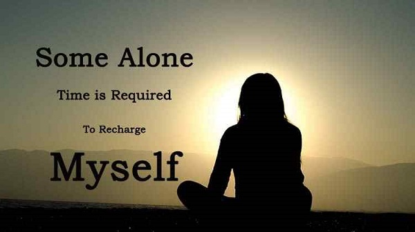 Feeling Alone Status Quotes Captionsgram