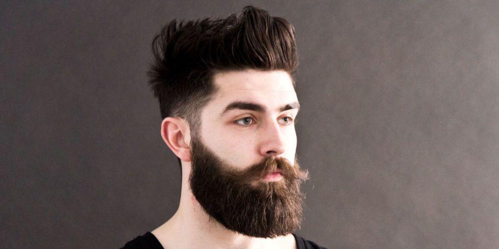 Best Beard Status