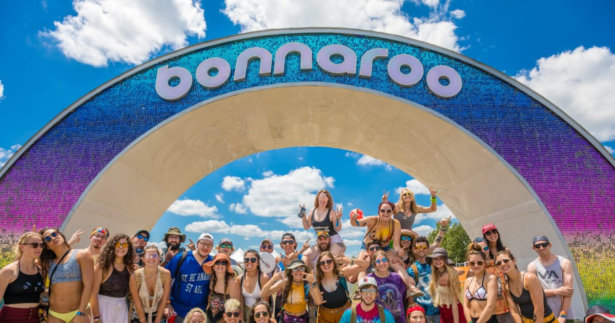 Bonnaroo Music Festival Quotes for Instagram