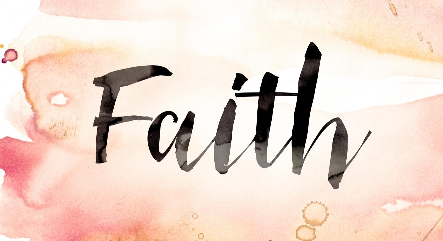 Faith Status