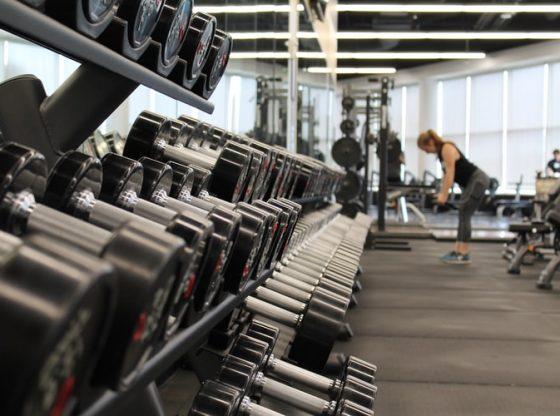 Powerful Gym Status & Gym Quotes