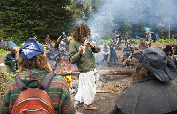 Rainbow Gathering Quotes & Caption for Instagram