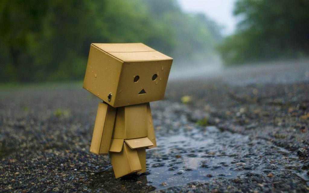 Sad and broken Friendship Status