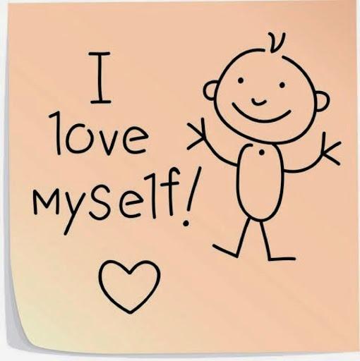 Self Love Status