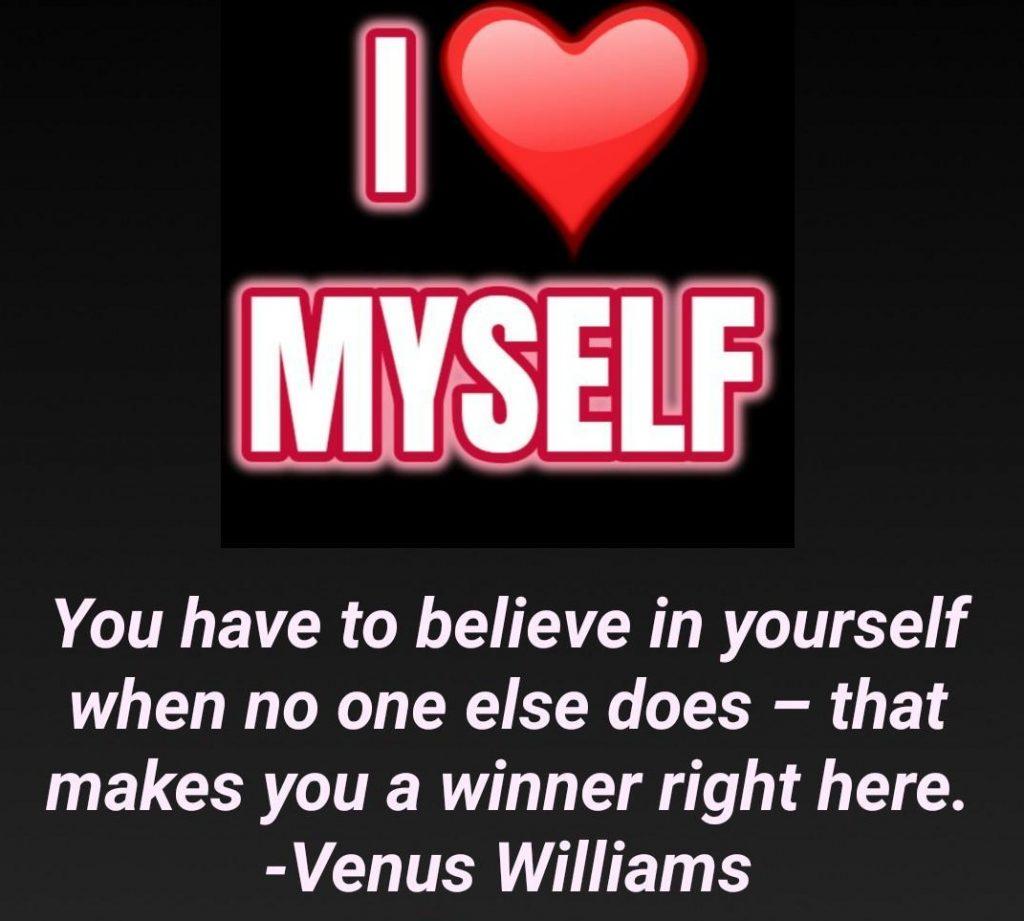 Self Motivation Status & Quote