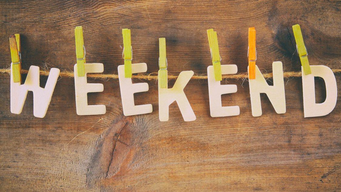 Weekend Status