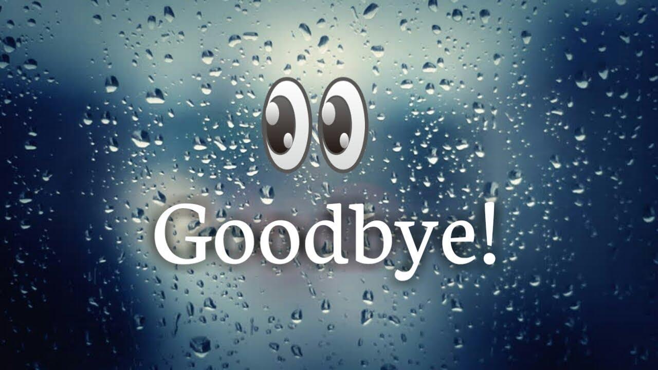 Goodbye Status