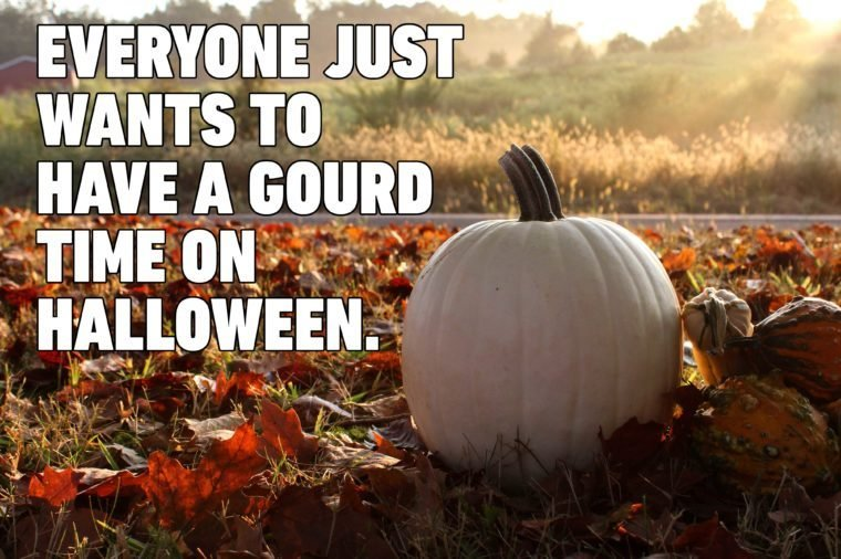 best-halloween-party-puns