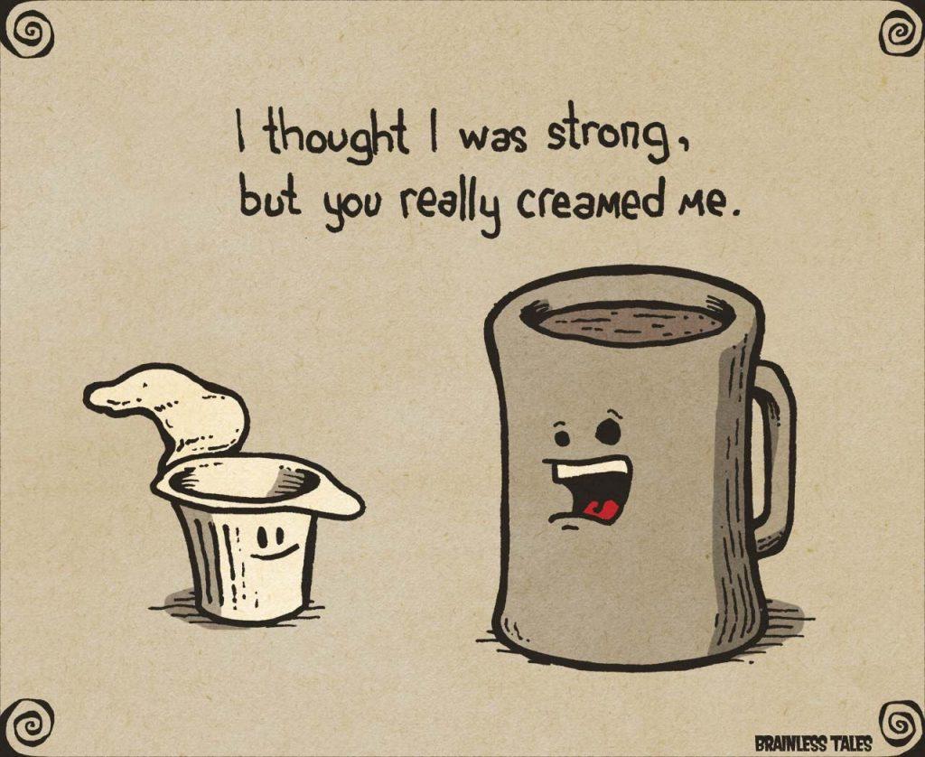 best coffee puns