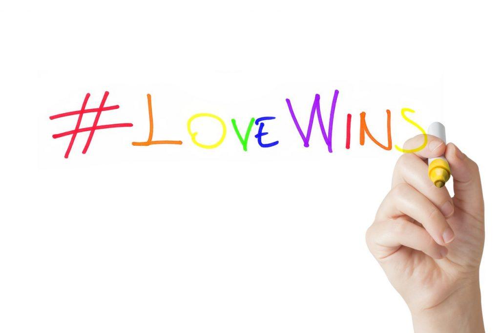 Best Love Hashtags
