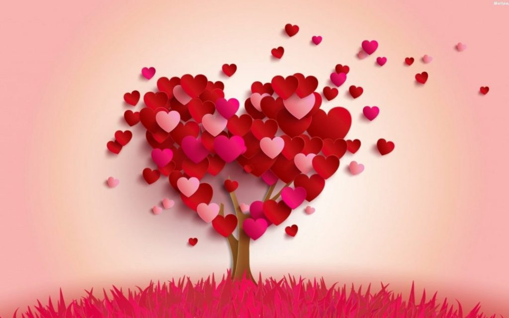 Cute Love Hashtags