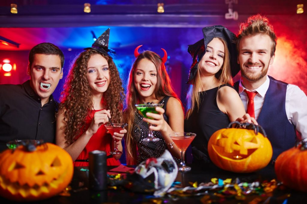 Best Hash Tags For Halloween Party