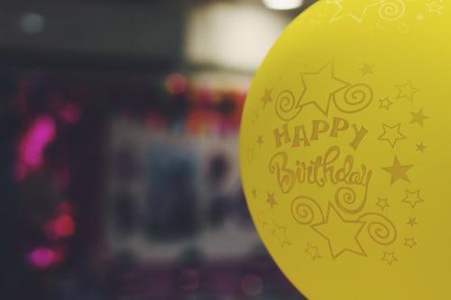 20th Birthday Captions For Instagram Selfie
