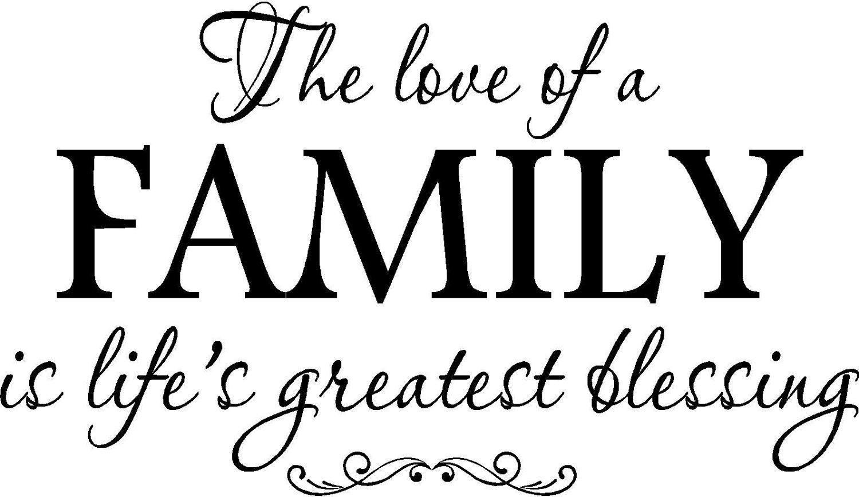Short Captions For Family