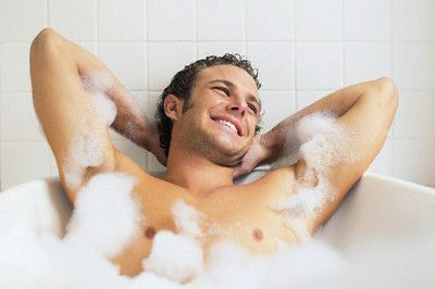 Bath Sayings and Quotes