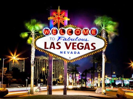 Beautiful Las Vegas Captions For Instagram