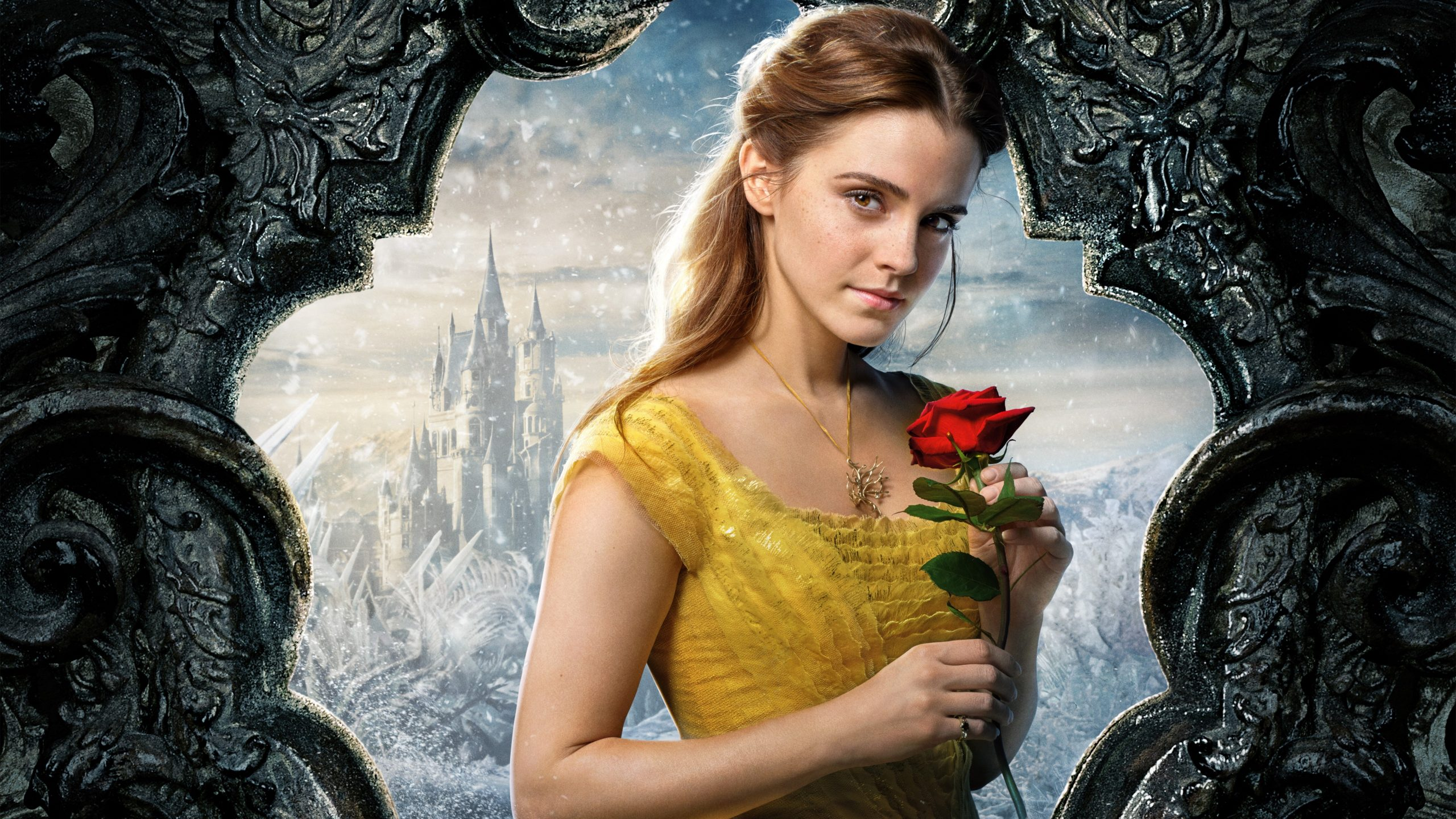 Beauty And The Beast Captions