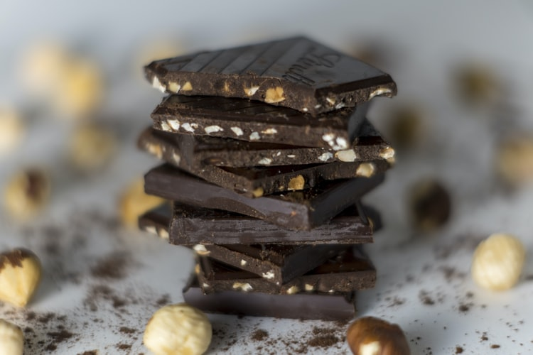Best Chocolate Instagram Quotes