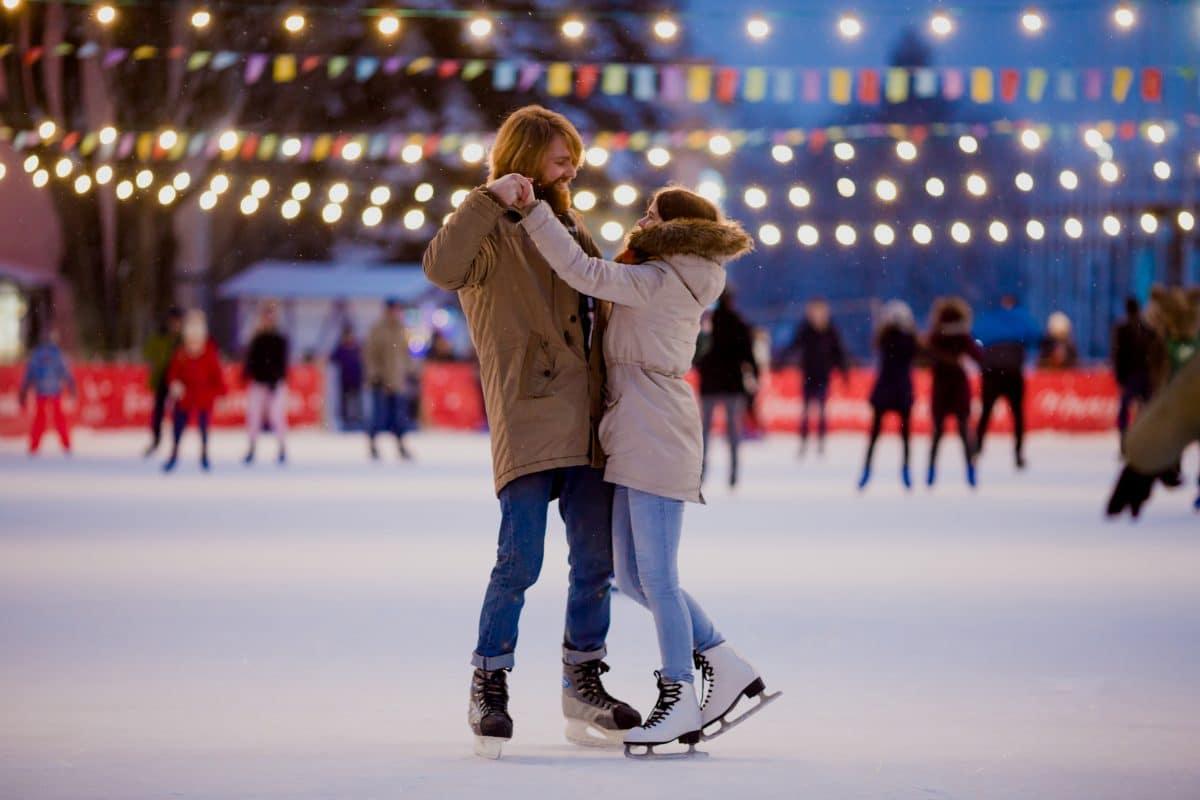 Best Couple Ice Shaking Captions