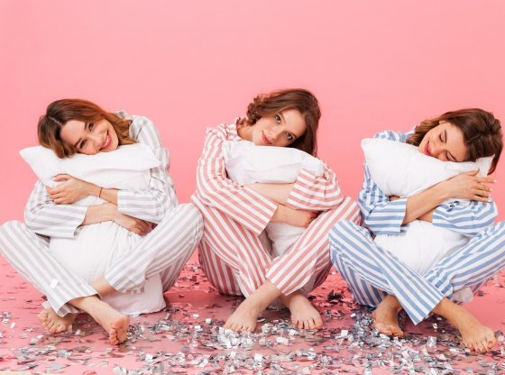 Best Pajama Captions For Instagram