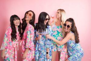 Top Pajama Captions For Instagram