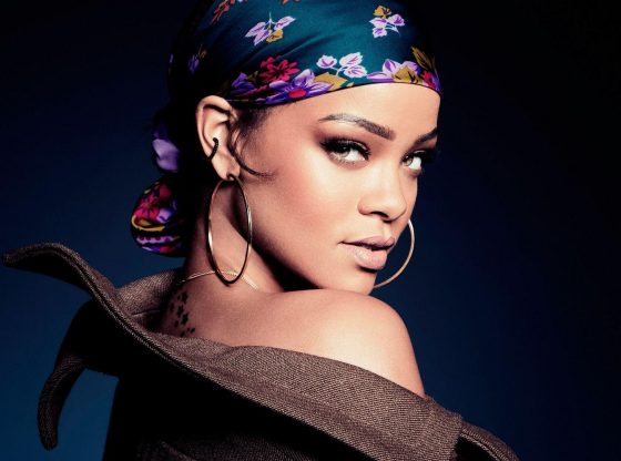 Rihanna Captions And Quotes For Instagram