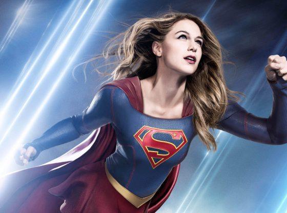 Supergirl Captions For Instagram