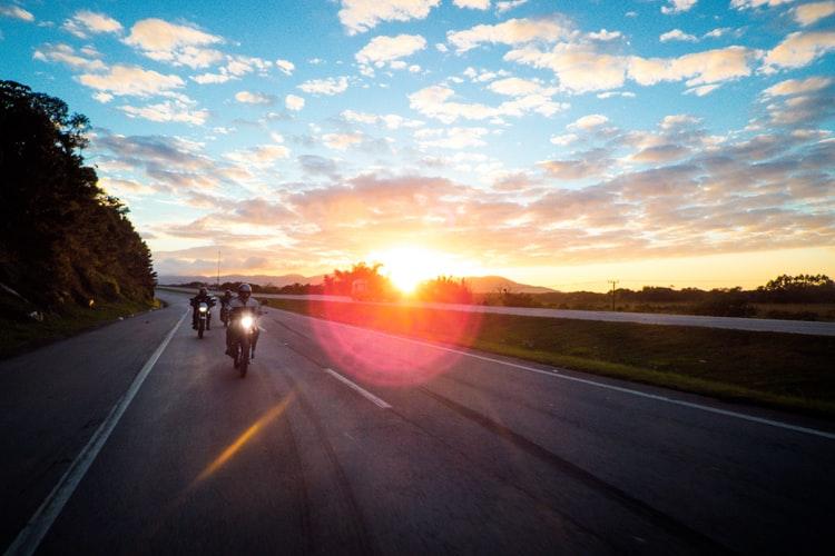 Bike Caption