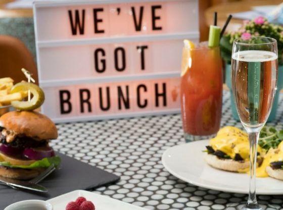 Brunch Captions For Your Instagram Pictures