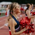 Cheerleading Captions For Instagram Pictures