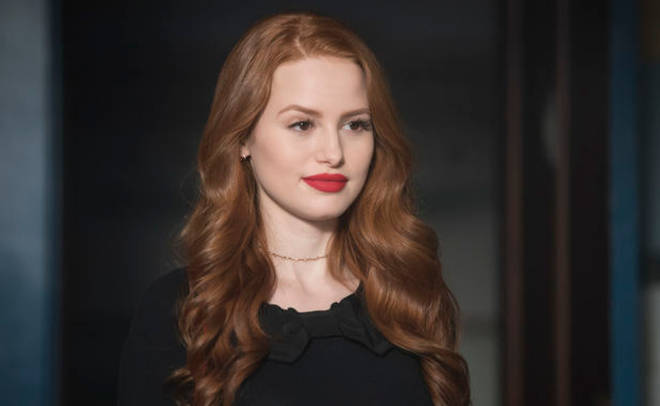 Cheryl Blossom Captions And Quotes