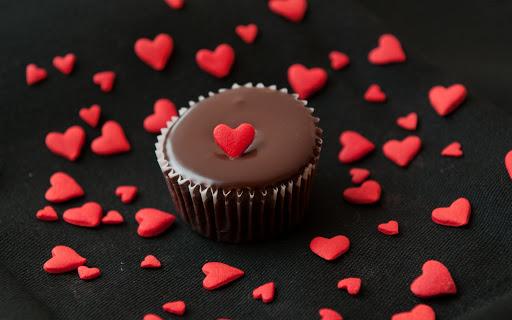 Chocolate Captions