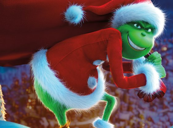 Classy Grinch Captions And Quotes For Instagram