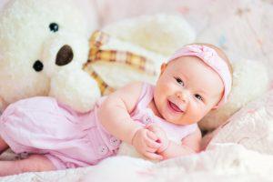 Cute Baby Photo Captions