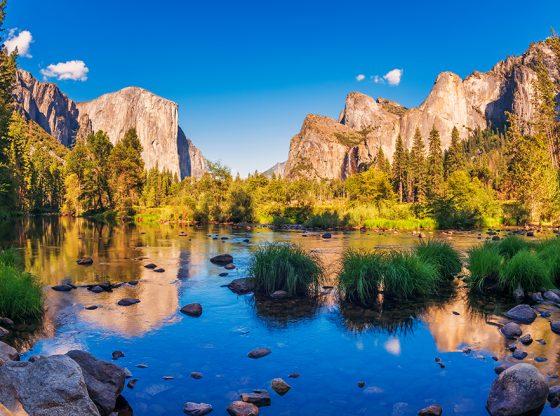 Fabulous Yosemite Captions for Instagram