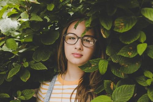 Glasses Captions