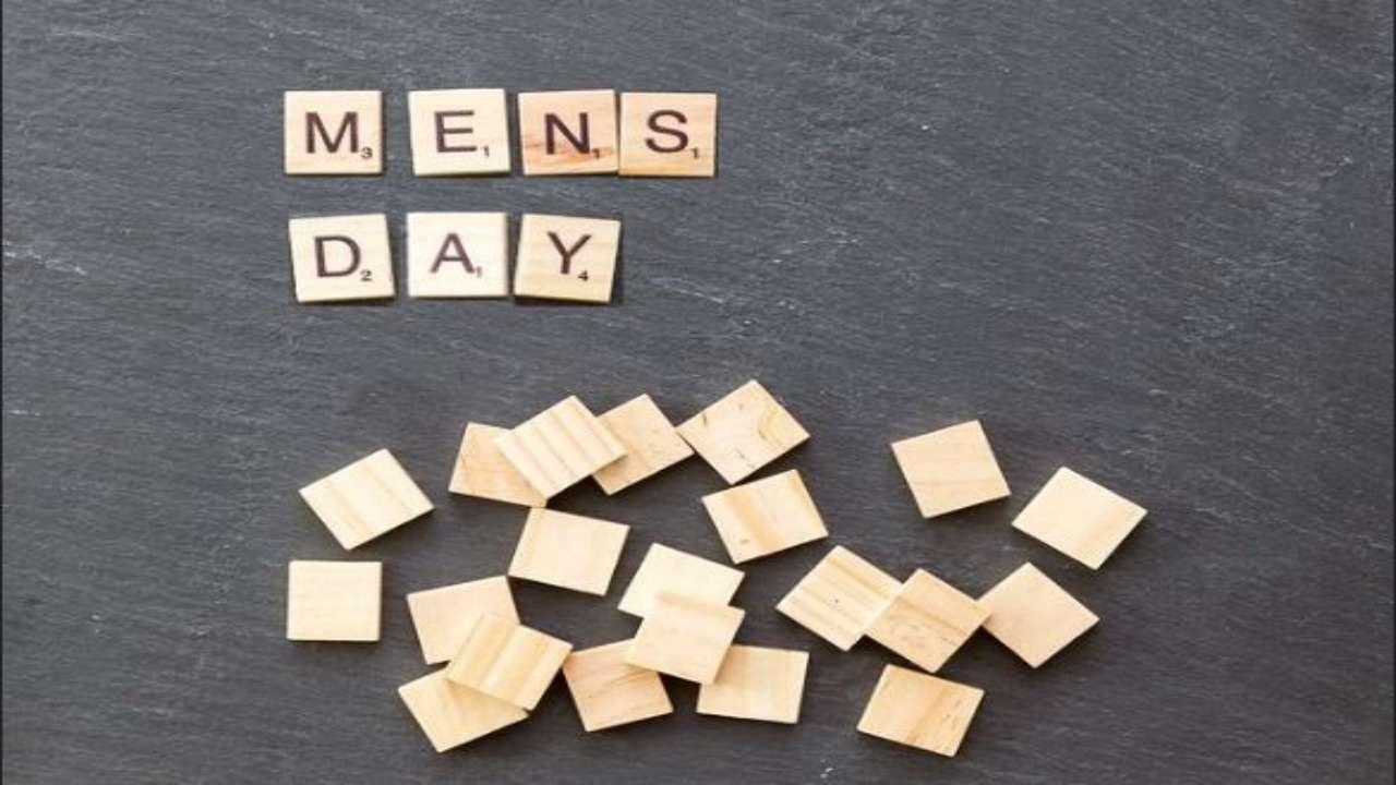 Happy Men's Day Captions