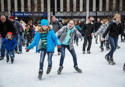Ice Skating Instagram Captions