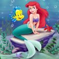 Iconic Little Mermaid Captions For Instagram
