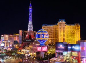 Inspirational Las Vegas Captions