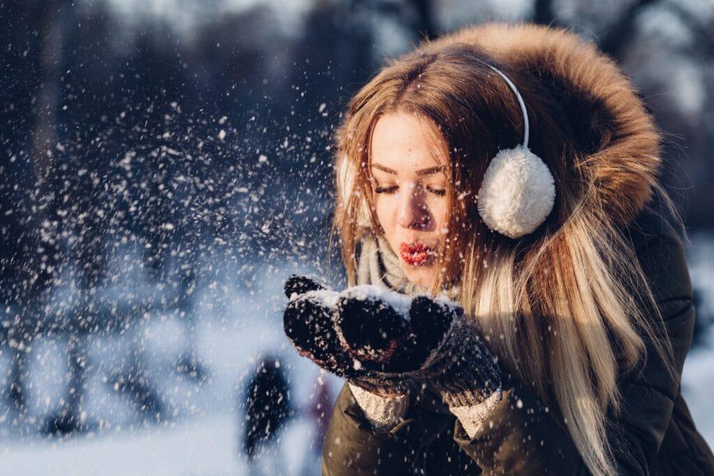 Inspirational Winter Break Quotes