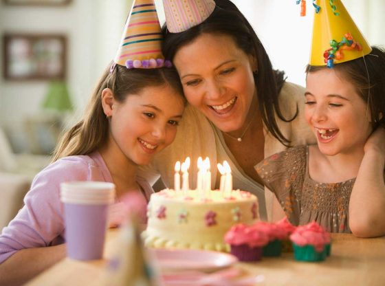 Instagram Birthday Captions For Your Mom