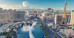Las Vegas Captions For Instagram